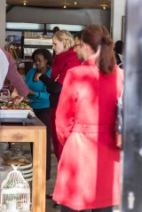 TUES 26 March menu